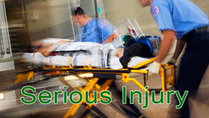 Serious Injury