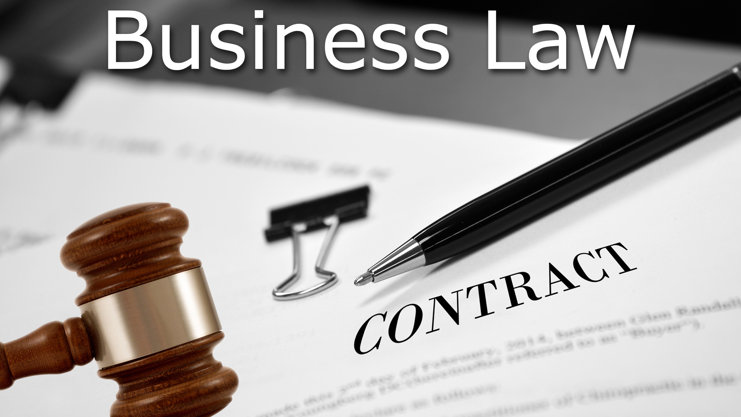 business law case studies on contracts We have seen above that the law of contracts is not the whole law of agreements the facts of the case in commercial and business agreements the law will presume.