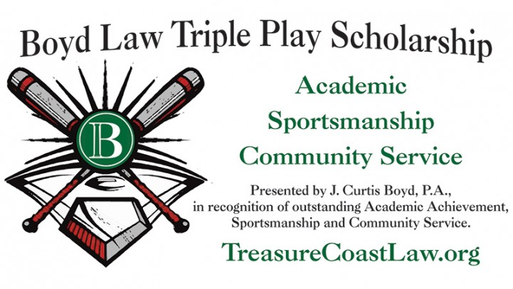 Triple Play Scholarship