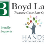Curtis Boyd supports HANDS